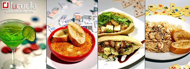 fotos de alimentos comerciales cali
