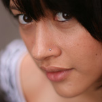 estudio fotos retrato natural expresivo cali