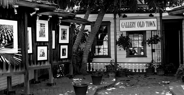 Gallery Old Town – San Diego