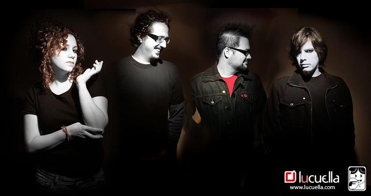 la fabrica banda de rock concepto 2006