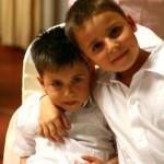 niños en matrimonio
