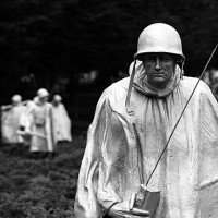 Korean War Memorial, DC
