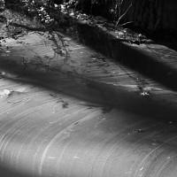 Texturas en el agua