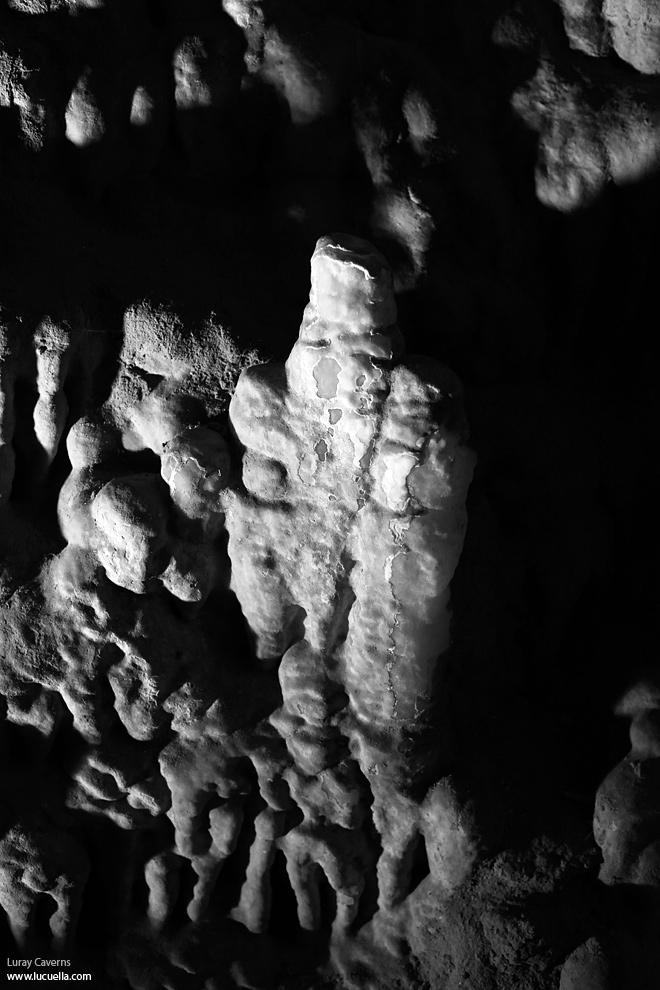 Cavernas Luray