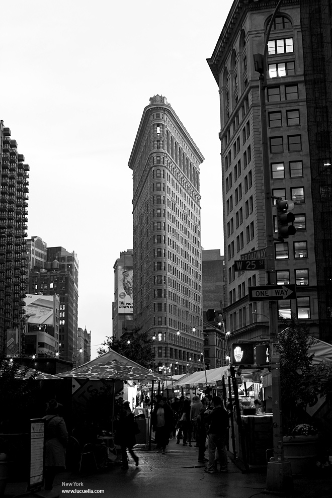 Flatiron