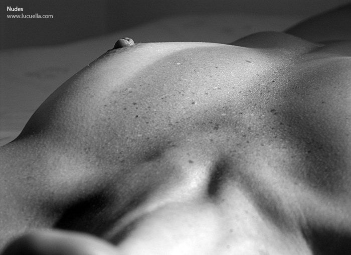 Detalle desnudo