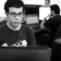 Carlos, primer puesto en concurso de programación nacional