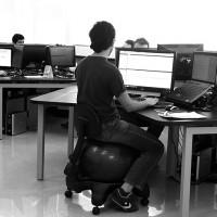 Ergonomía en puestos de trabajo
