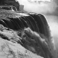 Niagara Falls, closer look